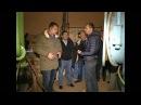 Сюжет о визите губернатора Чукотки в Билибино журналистов окружных СМИ для певекского ТВ