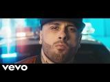 Nicky Jam Ft. Arcangel, Zion &amp Ken-Y - Como Lo Hacia Yo