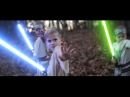Checkpoint Charley The Ballad of Han and Leia Official Music Video