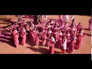 Madhuri Dixit. Rang Se Hui. Gulaab Gang