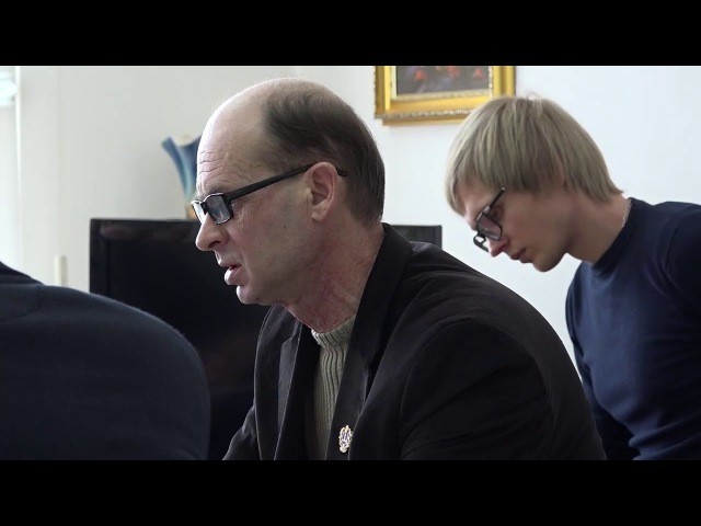 Засідання виконавчого комітету Теплодарської міської ради, 26.02.2018р.