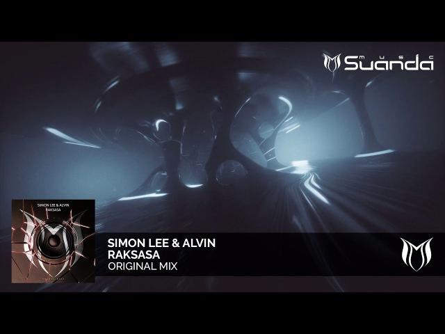 Simon Lee Alvin - Raksasa (Original Mix)