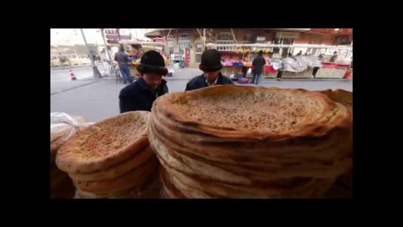 BBC Притеснение мусульман-уйгуров в Китае