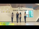 Dance Practice EXID - DDD