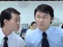 Японская реклама жевательной резинки.