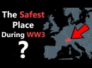 Why Switzerland is the Safest Place if WW3 Ever Begins