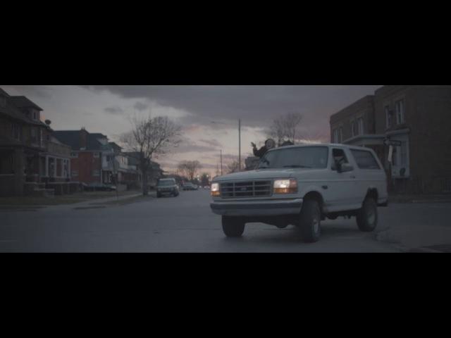 GRB Season 28 Flint Eastwood - Push feat. Tunde Olaniran