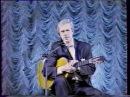 Заслуженный артист РСФСР Вячеслав Широков (классическая гитара) Его 2000 й концер