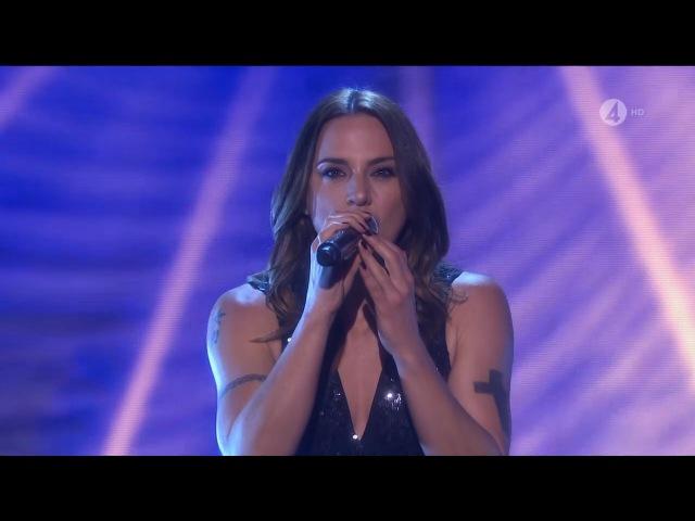 Melanie C - I Turn To You (Live QX Gaygala 2018)