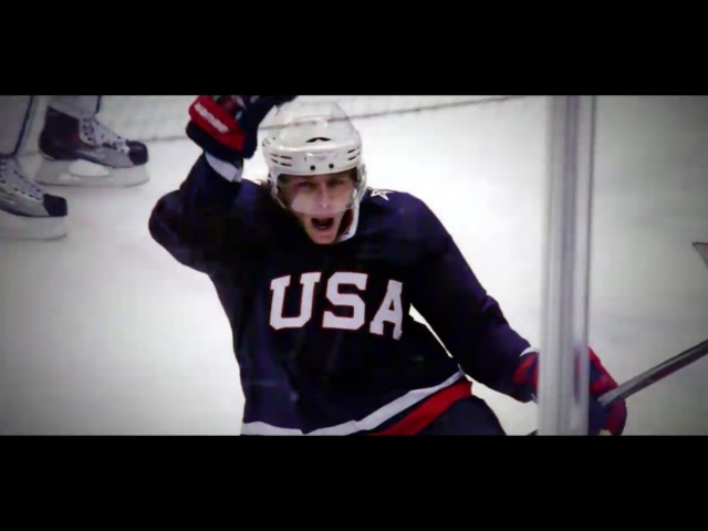 USA Olympic Hockey Team Preview