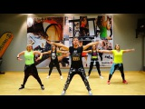 Zumba Fitness - COOL DOWN - Gavin DeGraw - FIRE