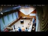 Видео из ТИК Бердска 18.03.18. Явка на выборы более 58