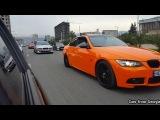 Batumi BMW Meet [19.11.2017]
