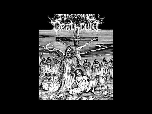 Hellfire Deathcult - Black Death Worship