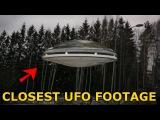 DANGEROUSLY CLOSE UFO ALIEN SIGHTING!!! 19th January 2018!!!
