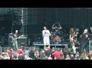 Antigama - Live Obscene Extreme Trutnov 2013
