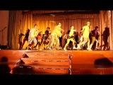 UTAH SAINTS - SOMETHING GOOD '08 от 5 курса