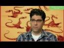 2011 – Dragons: Gift of the Night Fury (DVD Bonus – Chasing His Tail)