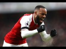 Arsenal 4-1 Crystal Palace Match Review   Arsenal Thump Crystal Palace Without Sanchez
