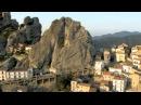 Великолепная Италия - Базиликата - из Мельфи в Матеру