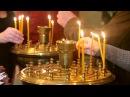 Клип с крещения в Храме Архистратига Михаила Патриаршее подворье в Тр