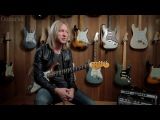 Kenny Wayne Shepherd Blues Guitar Masterclass