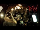 RAW - Stop Asking (Drum recording by Alexander Wenz)