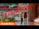 Tiny Christmas 🎄 EXCLUSIVE Trailer Starring Lizzy Greene Riele Downs Nick