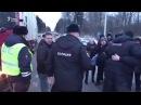 Забастовка в Волоколамске продолжается 22.03.2018.Новости сегодня. Ядрово. Отравление детей.