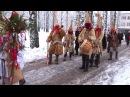 Latviešu maskošanās tradīcijas PAVASARĪ 3 3