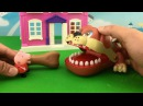 Boonie Bears Toy SURPRISE TOYS The Bad Dog Game EXTREME CROCODILE