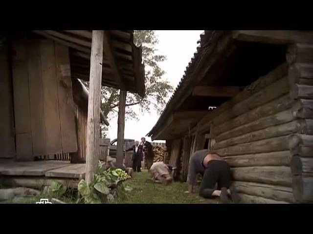 Лесник 2 сезон 75 серия (27 серия) (10.04.2013) Сериал