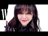 W Korea Ready To Jimin AOA Hallelujah teaser