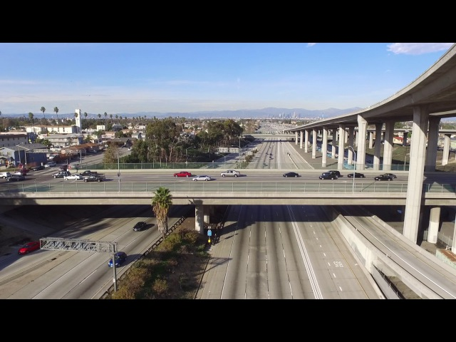Judge Harry Pregerson Interchange
