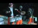 Шоу барабанщиков, барабанное шоу Hammers - ТАНЕЦ БАРАБАНОВ