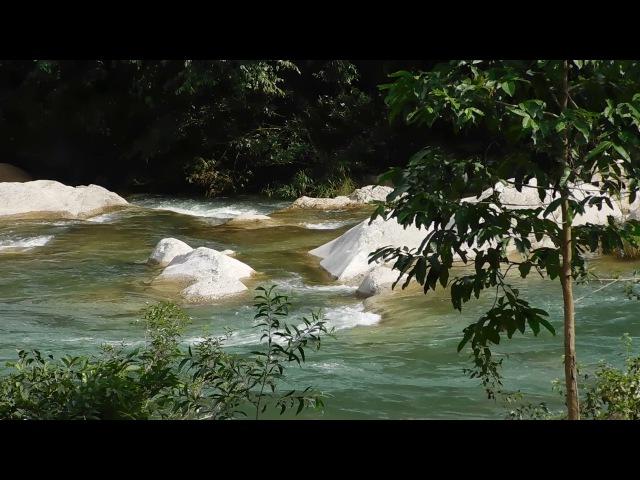 Река Suoi Dau