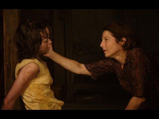 Видео к фильму «Американское преступление» (2007): Трейлер