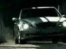 Mika Hakkinen - Funny Mercedes C-Class Commercial
