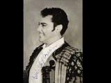 Mario Del Monaco Giordano Andrea Chenier