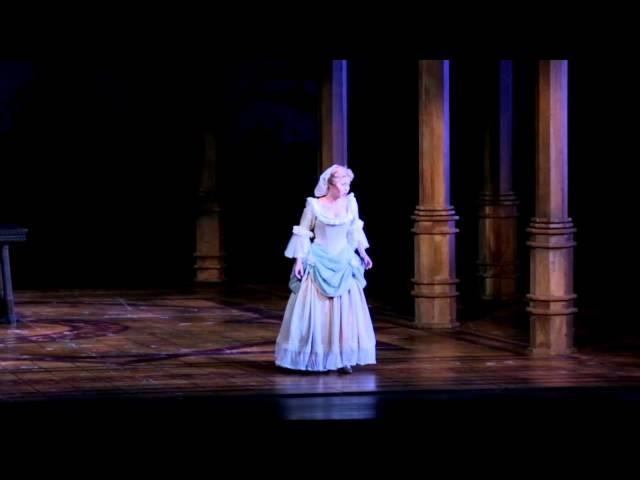 Le nozze di Figaro Barbarina's Aria featuring Soprano Alisa Suzanne Jordheim