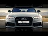 #одержимые  Audi RS4 или RS6 - какая разница