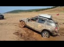 DACİA DUSTER VİDEO 4x4 TEST