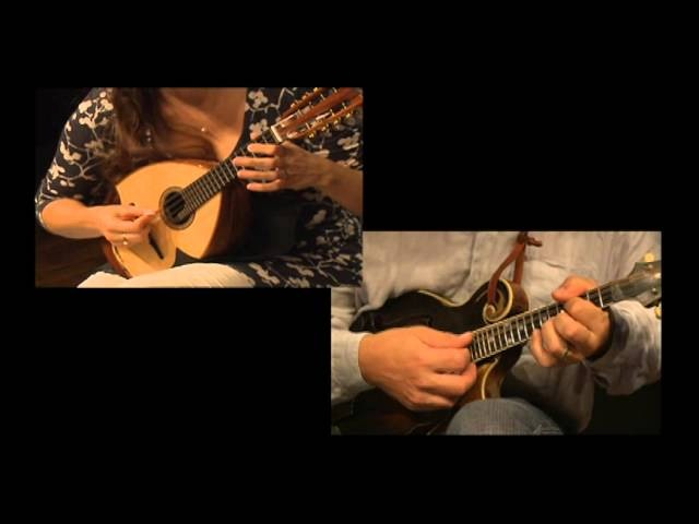 Classical Mandolin: The Art of the Tremolo by Caterina Lichtenberg