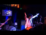 The Coverups (Green Day) - I Wanna Be Sedated (Ramones cover) – Secret Show, Live in Albany