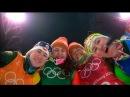 Женская сборная Беларуси по биатлону сенсационно выиграла олимпийское золото в эстафете