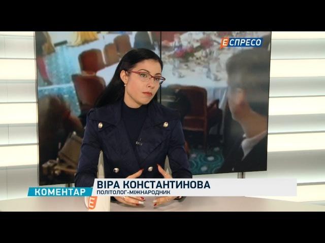 Для України головне відновлення кордонів та склад миротворчої місії Константинова