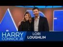 Lori Loughlin on Co-Star John Stamos' Wedding