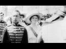 Великие княжны на праздновании 300 летия дома Романовых 1913