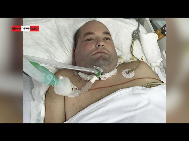 Парализованного гаишника уволили из органов
