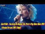 Kim Wilde - You Keep Me Hangin' On, Peter's Pop Show Show 539 Orginal live HD mix 2018 Duply